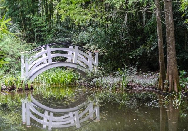 Bridges of Tranquility photo